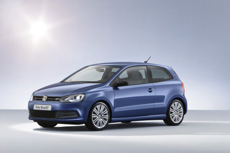 Volkswagen Polo BlueGT, Foto: VW