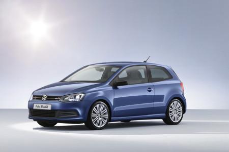 Volkswagen Polo BlueGT, Foto: VW