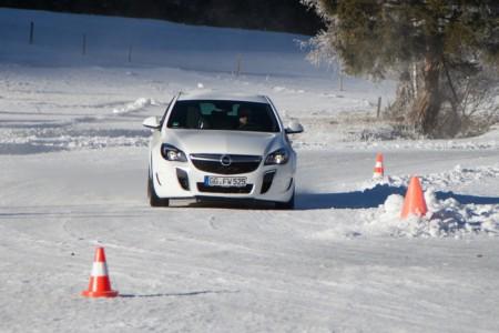 Opel Insignia OPC, Foto: Autogefühl