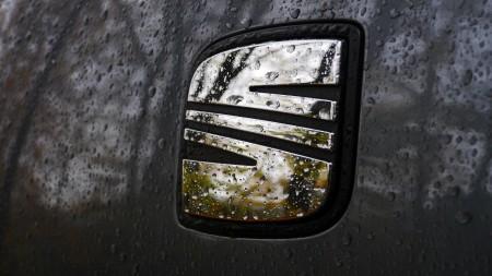 Seat badge, Foto: Autogefühl