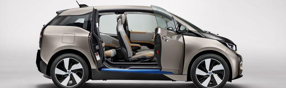 BMW i3 - Foto: BMW