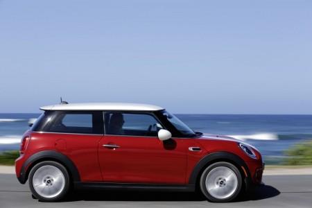 Der neue Mini 2014, Foto: Mini