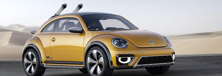 VW Concept Dune - Foto: Volkswagen