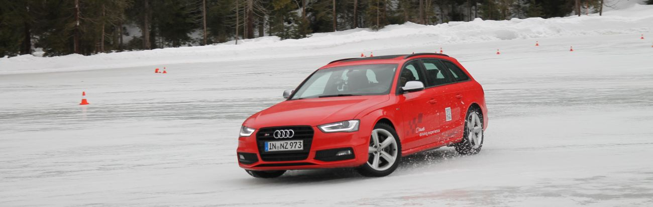 Audi S4 Avant, Foto: Audi
