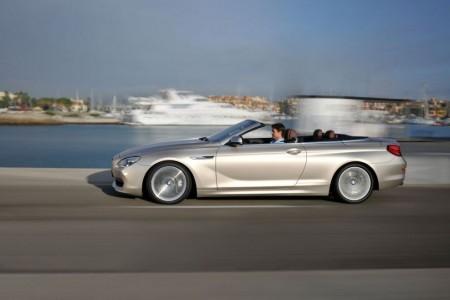 BMW 6er Cabrio, Foto: BMW