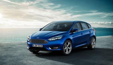 Der neue Ford Focus, Foto: Ford