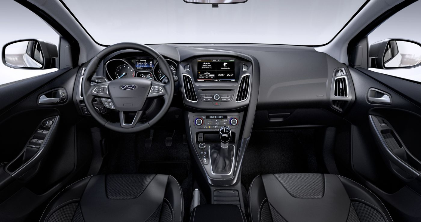 Neuer Ford Focus mit Aston-Martin-Schnauze | Autogefühl