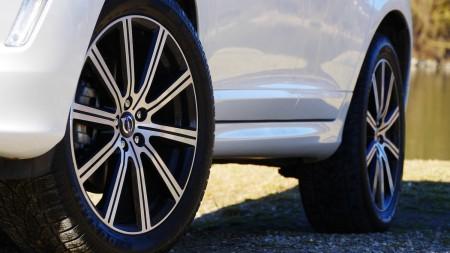 Volvo XC60 Felgen, Foto: Autogefühl