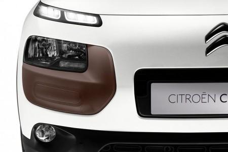 Cactus Scheinwerfer und LED-Tagfahrlicht - Foto: Citroën