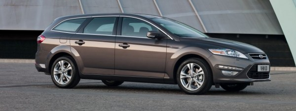 Ford Mondeo Turnier, Foto: Ford