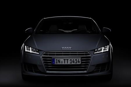 Audi TT Coupé Matrix-Scheinwerfer, Foto: Audi