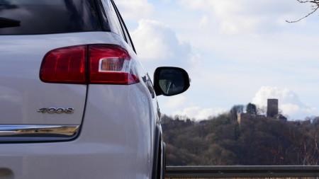 Peugeot 4008, Foto: Autogefühl