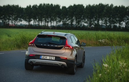 Volvo V40 Cross Country, Foto: Volvo