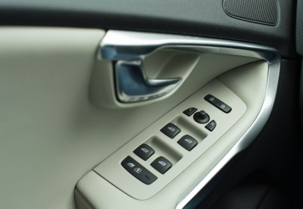 Volvo V40 Cross Country mit Highclass-Innenraum, Foto: Volvo