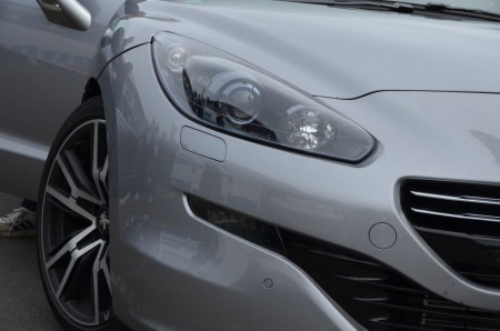 Peugeot RCZ R, Foto: Autogefühl
