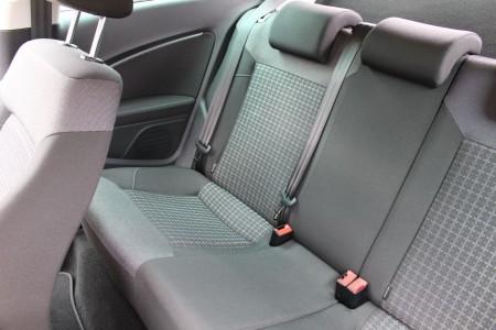 VW Polo 2014 Innenraum, Foto: Autogefühl