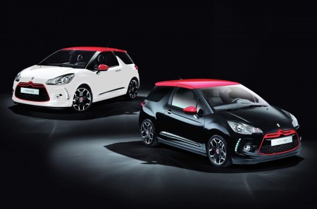 DS3 als Red Edition
