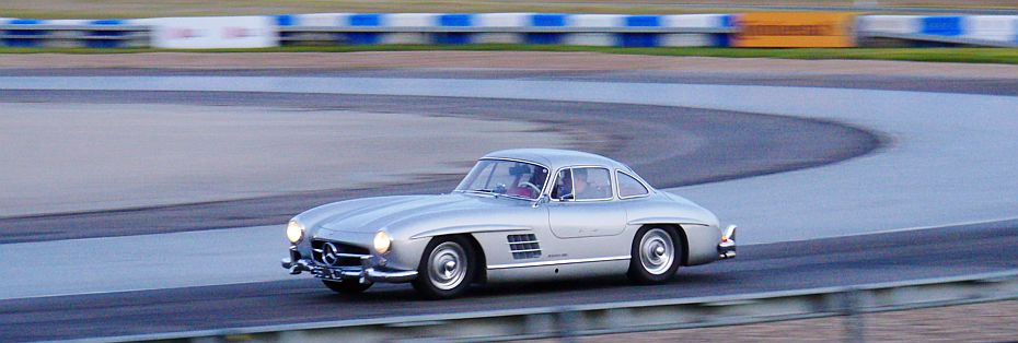 Mercedes300SL