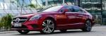Mercedes CLS Facelift für CLS Coupé und CLS Shooting Brake