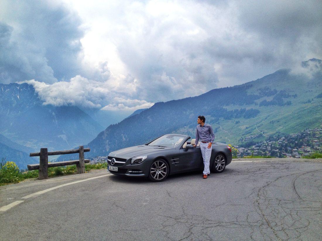 MercedesSL_Autogefuehl