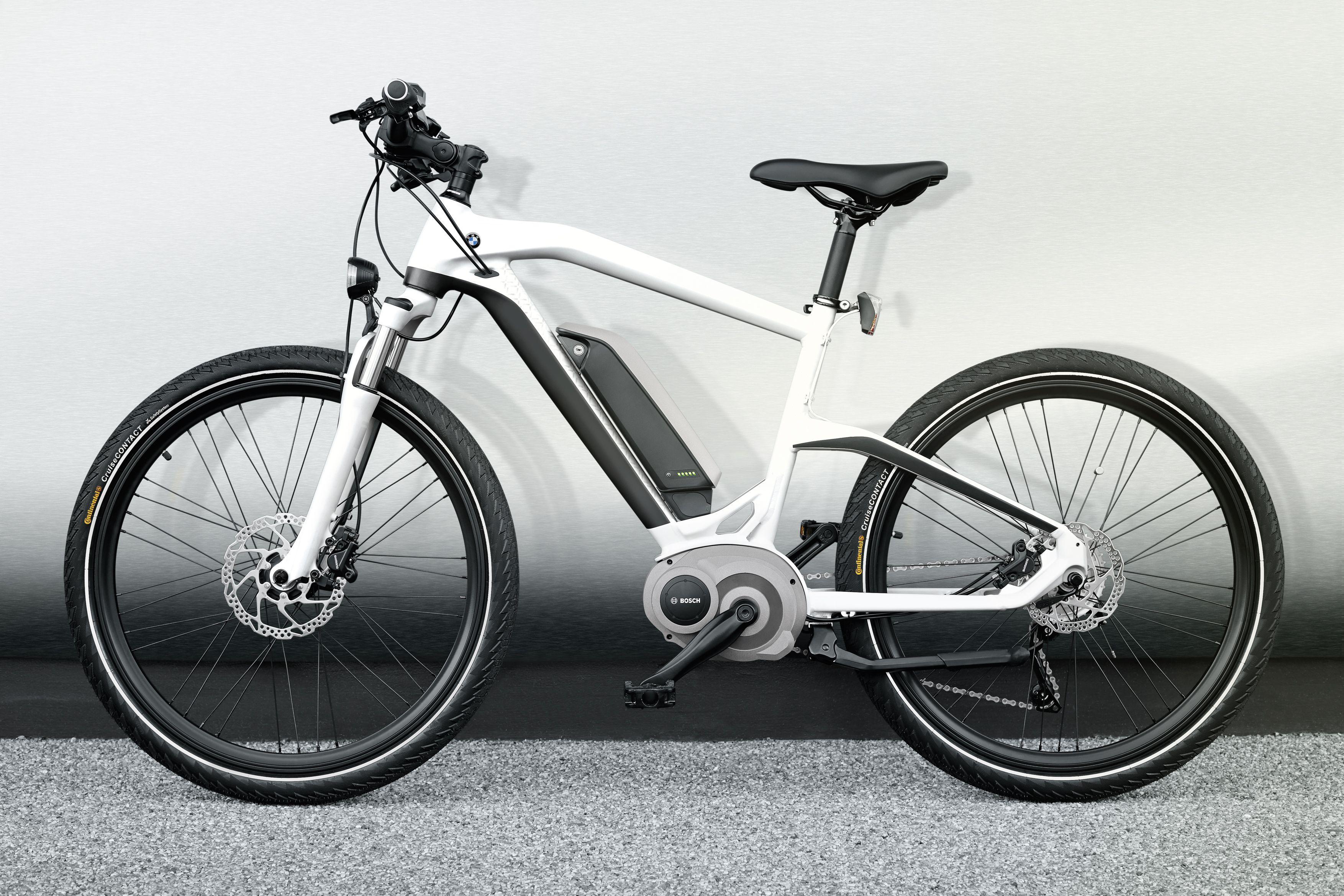bmw cruise e bike 2014 autogef hl. Black Bedroom Furniture Sets. Home Design Ideas