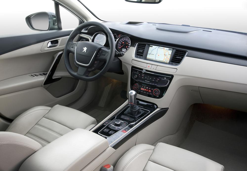 Peugeot508SW_Interieur