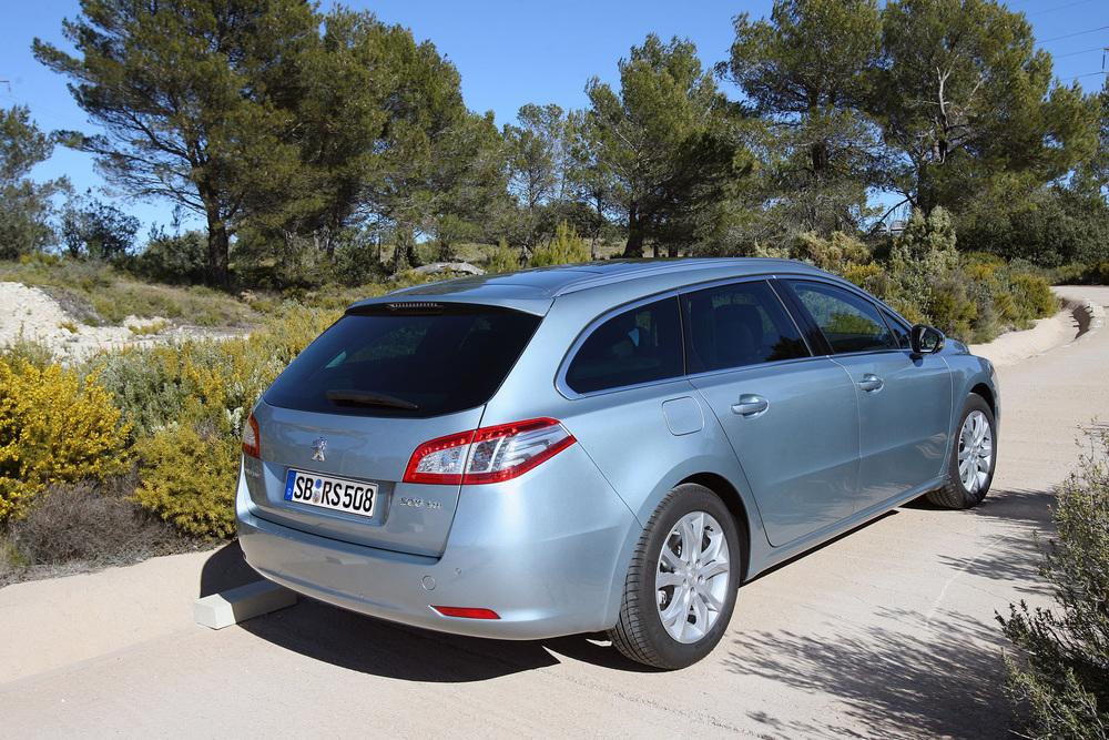 Peugeot_508sw_Heck