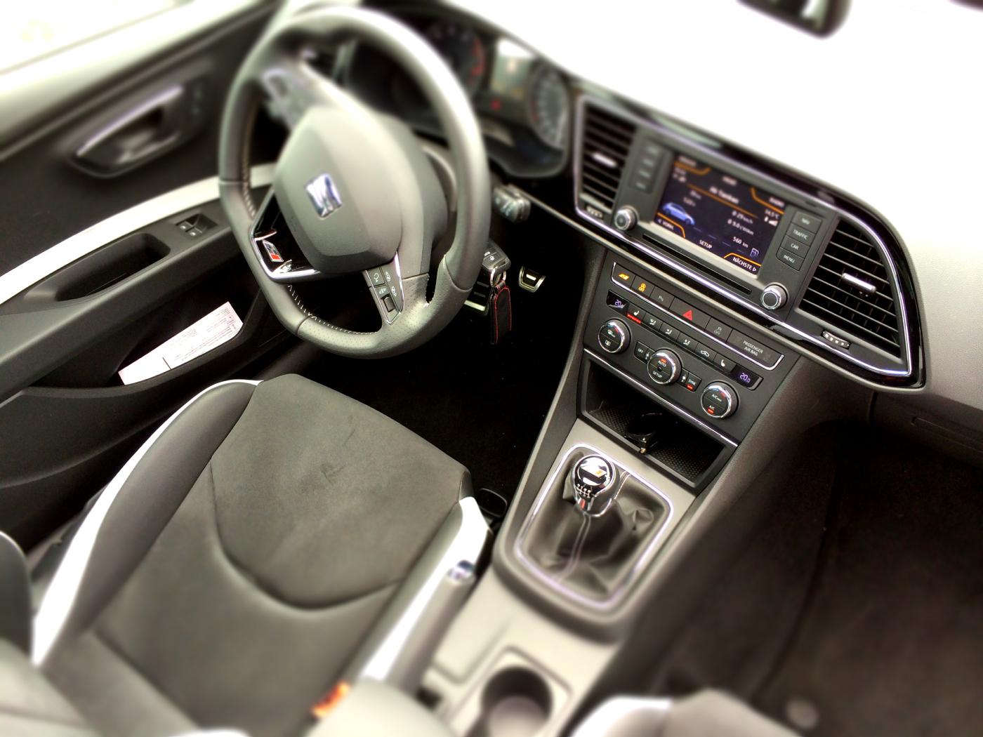 Seat Leon Cupra 265IMG_3816