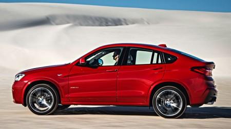 Das nächste SUV-Coupé: BMW X4 - Foto: BMW