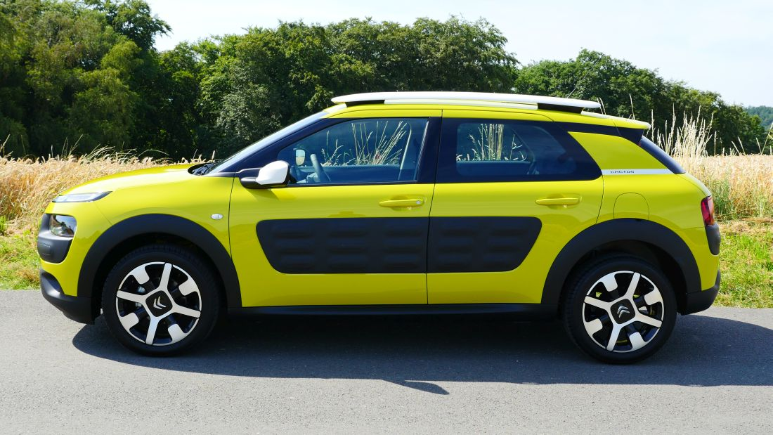 CitroenC4Cactus_yellow_Autogefuehl002