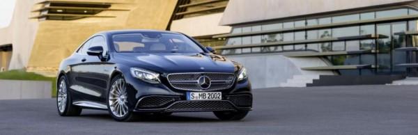 MercedesS65AMG