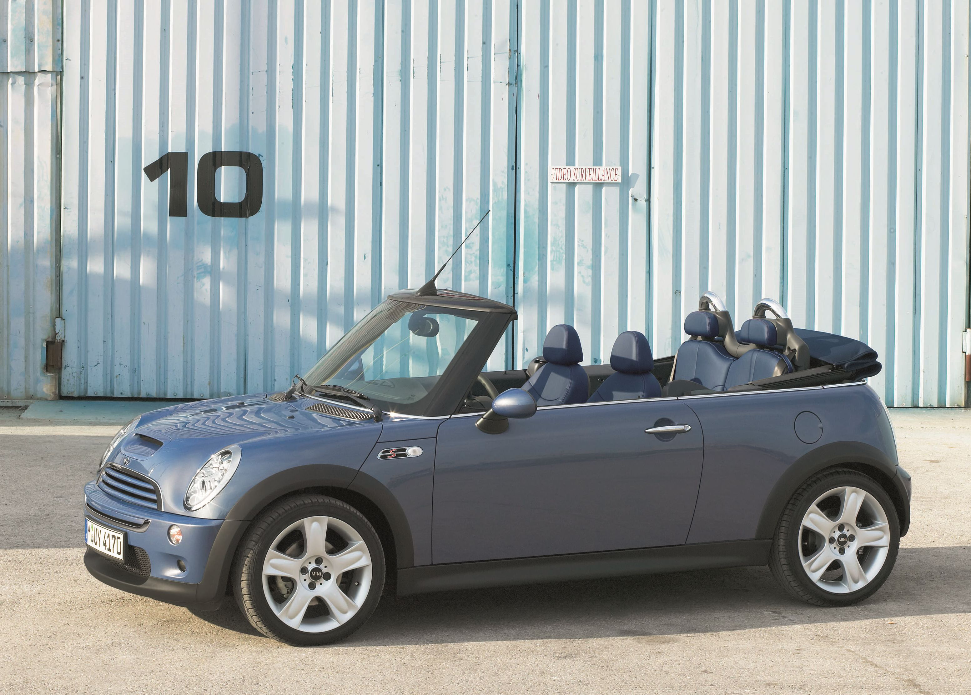 MiniCabrio10years