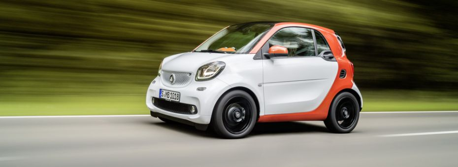 NewSmartForTwo