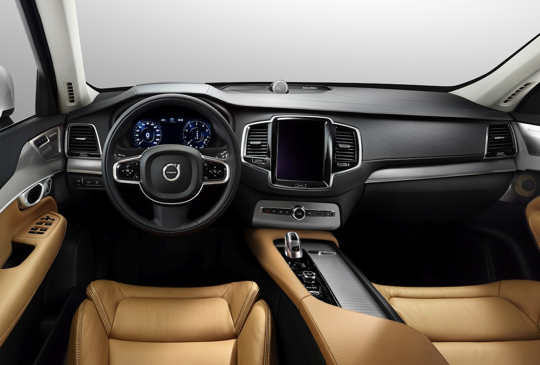 Der neue Volvo XC90_62