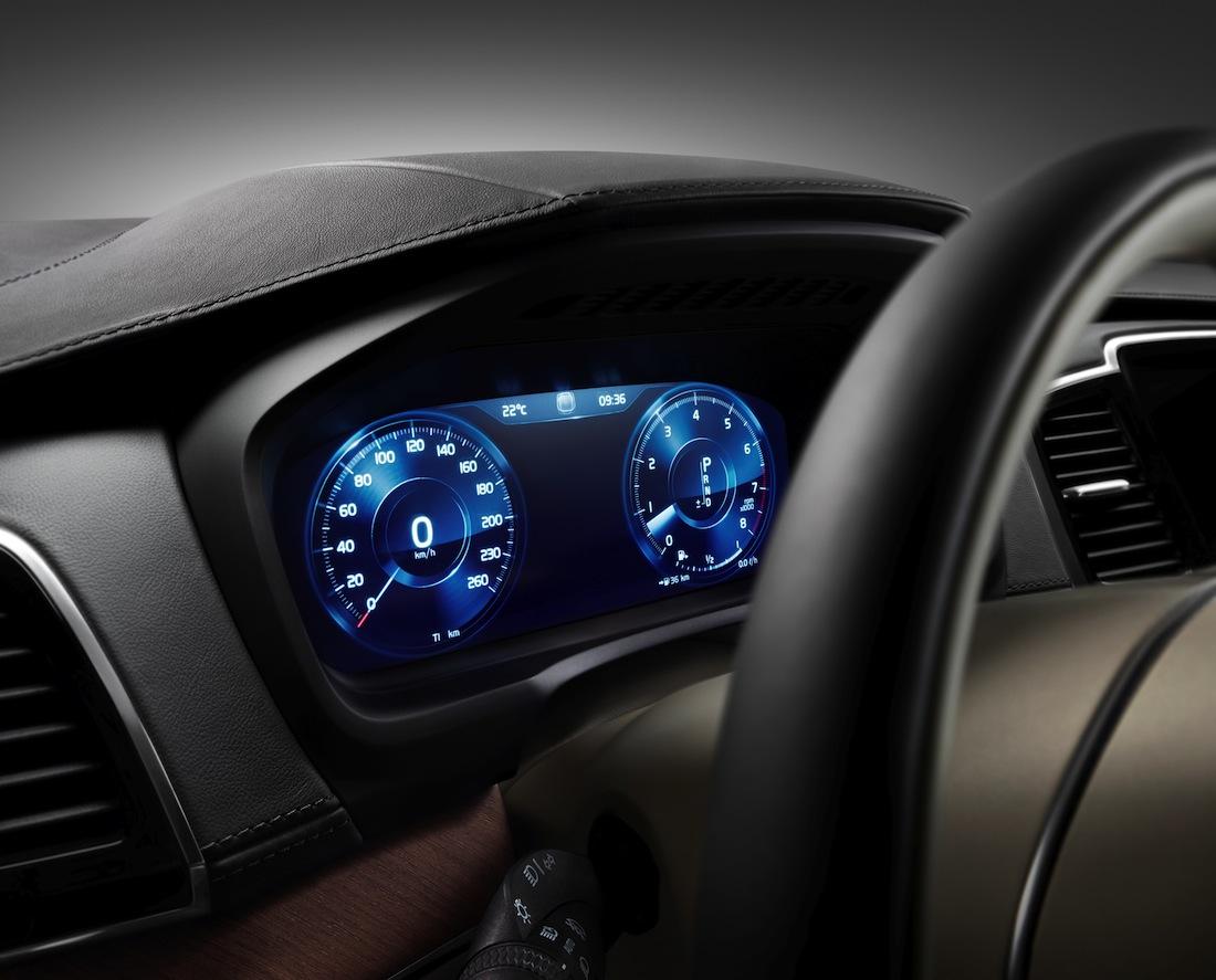 Der neue Volvo XC90_69