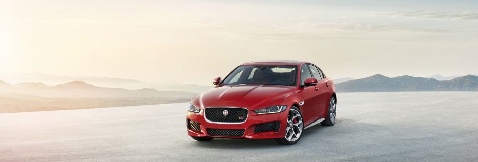 All-newJaguarXE