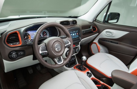 JeepRenegadeLimited_Interior1