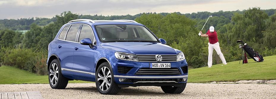 VolkswagenTouaregFacelift2015