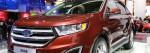 Ford Edge – neuer großer Ford SUV auch mit Erfolg in Europa?