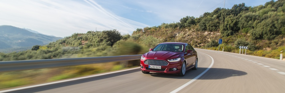 FordMondeo2015