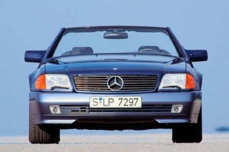 MercedesSL_129_1989
