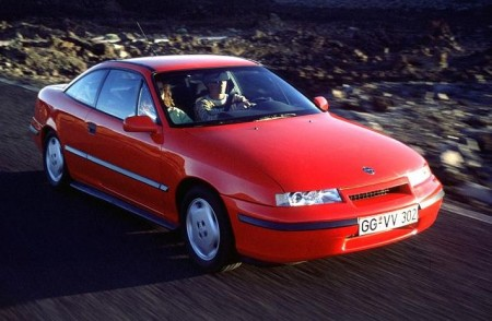 OpelCalibra_front1989