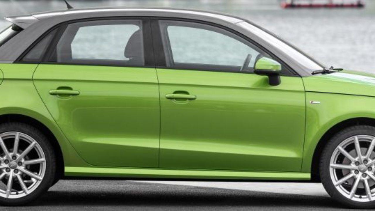 Audi A1 Und Audi A1 Sportback Facelift Im Test Autogefuhl