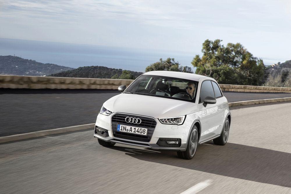 Audi A1 Und Audi A1 Sportback Facelift Im Test Autogefhl