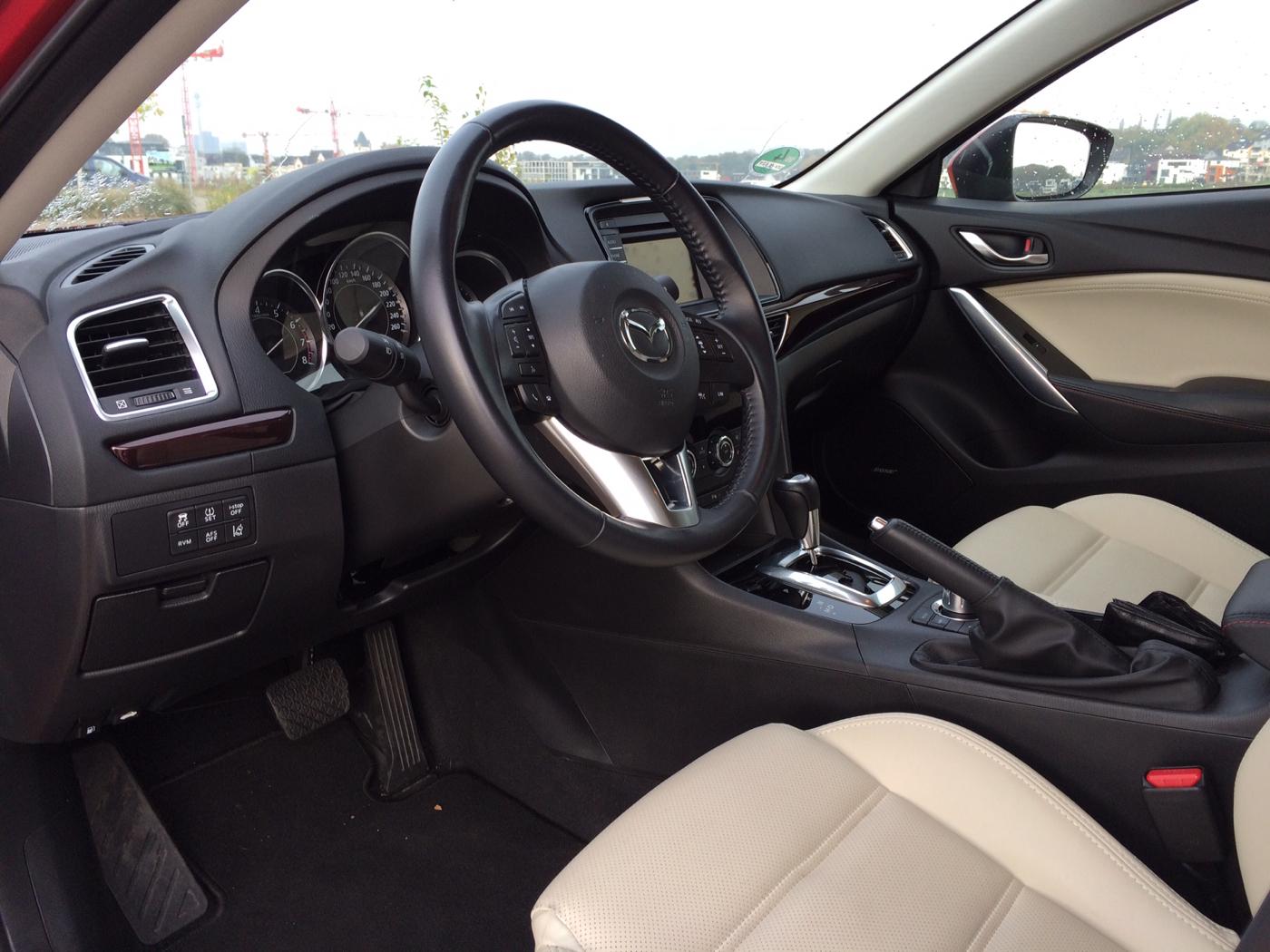 Mazda 6 Kombi 192 G SkyactiveIMG_4396