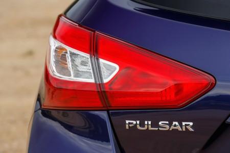 Mission accomplished - Nissan ist zurück im Golf-Segment - mit einem zunächst sehr soliden Angebot. Doch schon im März folgt eine 190-PS-Version - Foto: Nissan
