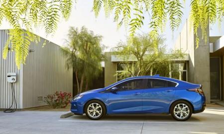 Deutlich mehr Spannung und Skulptur in den Flanken - Foto: Chevrolet
