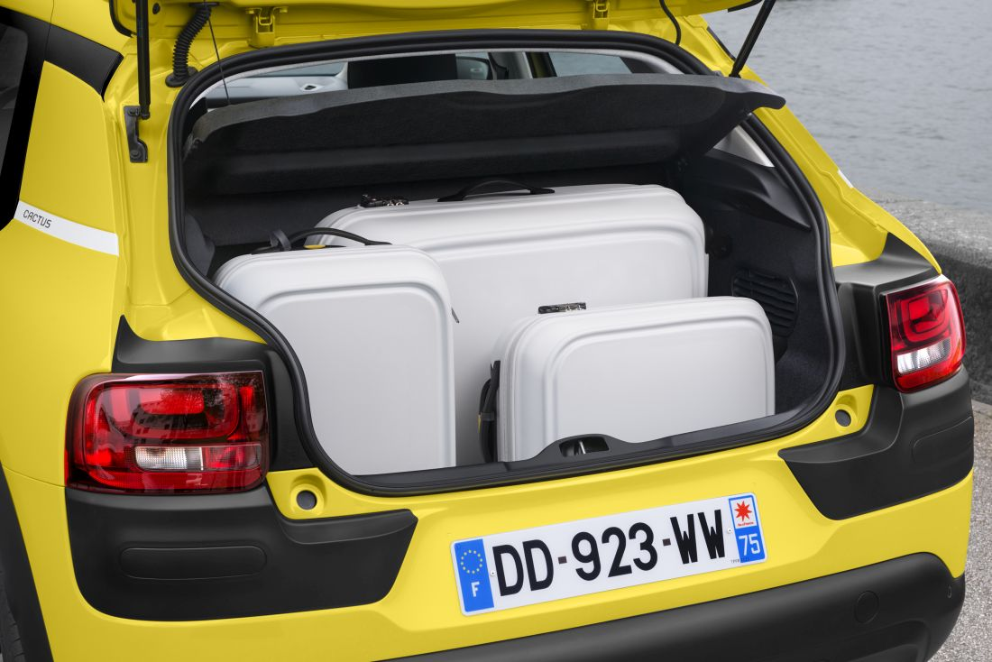 citroen c4 cactus testbericht autogef hl. Black Bedroom Furniture Sets. Home Design Ideas
