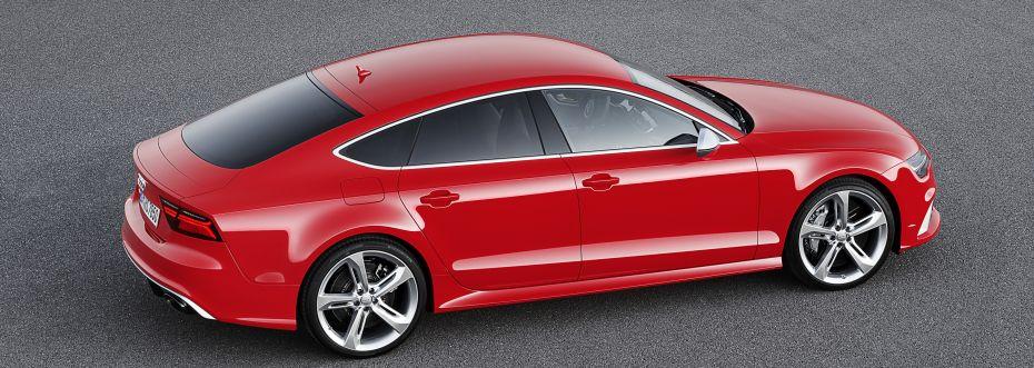 Audi Rs7 Facelift Test Autogefuhl