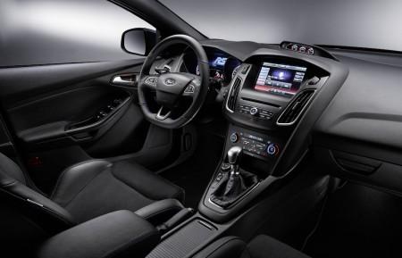 FordFocusRS_Interior